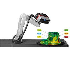 ATOS Capsule三维扫描仪