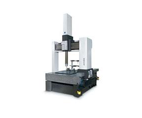 桥式三坐标ACCURA光学测量仪