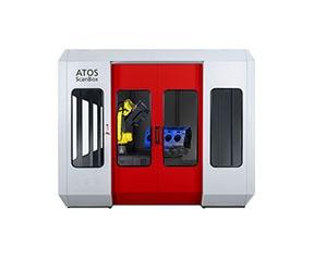 ATOS激光三维扫描仪
