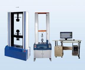 万 能材料试验机